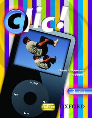 Clic!: 3: Students' Book Plus (Paperback)