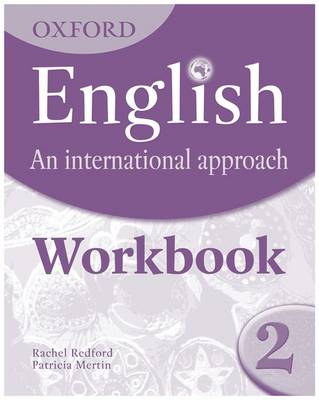 Oxford English: An International Approach: Workbook 2 (Paperback)