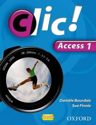 Clic!: Access Part 1 Student Book (Paperback)