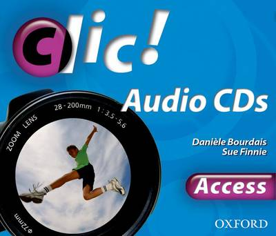 Clic!: Access Audio CDs: Access Audio CDs (CD-Audio)