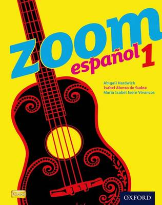 Zoom espanol 1 Student Book (Paperback)