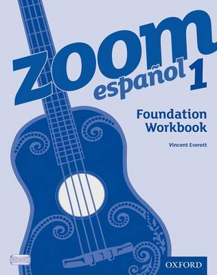 Zoom espanol 1 Foundation Workbook (Paperback)
