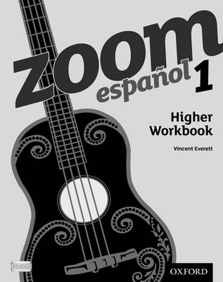 Zoom espanol 1 Higher Workbook (Paperback)