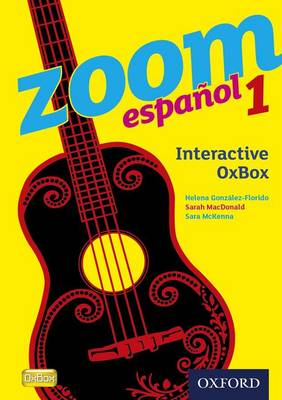 Zoom Espanol 1: Interactive OxBox CD-ROM (CD-ROM)