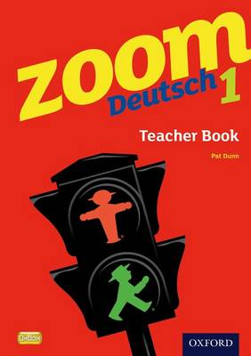 Zoom Deutsch 1: Teacher Book: Zoom Deutsch 1 Teacher Book 1 (Paperback)