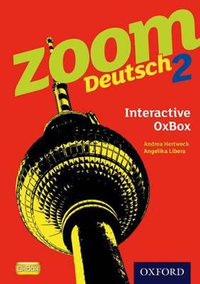 Zoom Deutsch 2: Interactive Oxbox CD-ROM (CD-ROM)