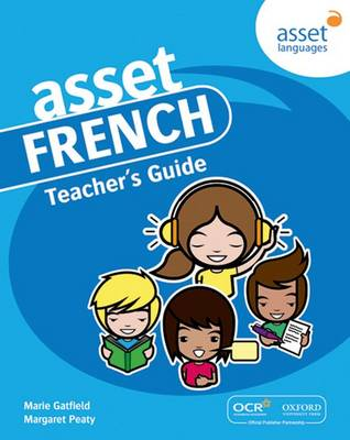 Asset French: Teacher's Guide (Paperback)