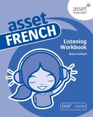 Asset French: Listening Workbook Pack