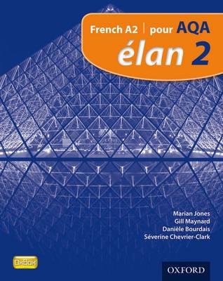 Elan: 2: Pour AQA Student Book (Paperback)