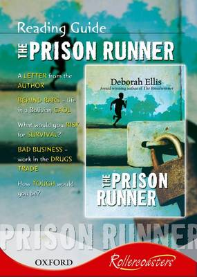 Rollercoasters: Prison Runner Reading Guide (Paperback)