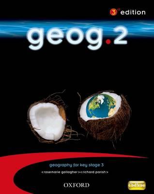 geog.2: students' book - geog.2 (Paperback)