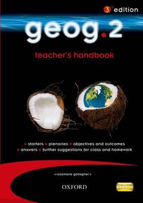 geog.2: teacher's handbook - geog.2 (Paperback)