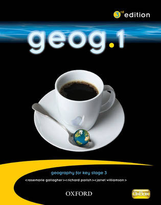 Geog.: 1: Evaluation Pack