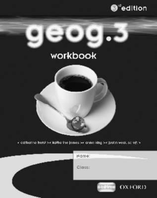 geog.3: workbook pack - geog.3