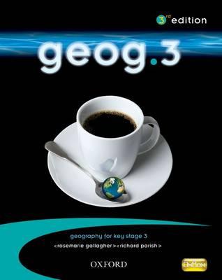 Geog.3: Evaluation Pack