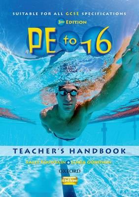 PE to 16 Teacher Handbook (Paperback)