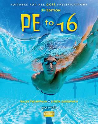 PE to 16 Student Book (Paperback)