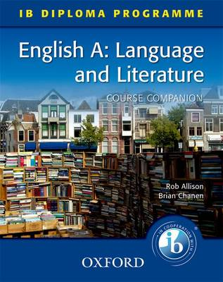 English A Language and Literature (Paperback)