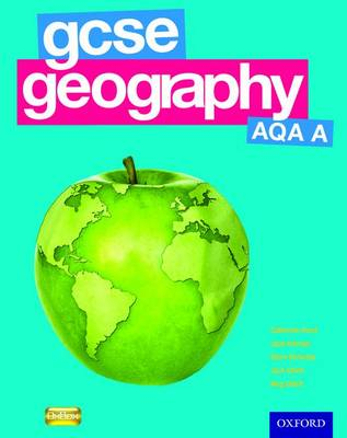 GCSE Geography AQA A Evaluation Pack