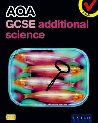 AQA GCSE Additional Science Student Book