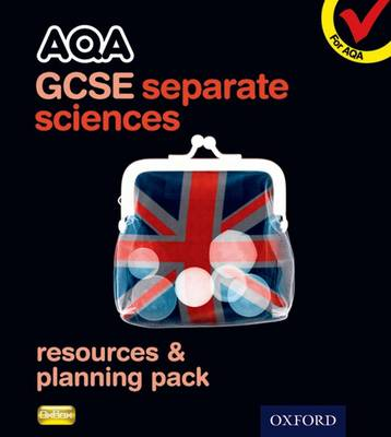 AQA GCSE Separate Science Resources and Planning Pack