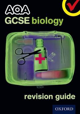 AQA GCSE Biology Revision Guide (Paperback)