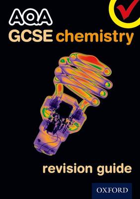 AQA GCSE Chemistry Revision Guide (Paperback)