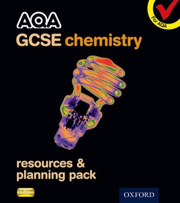 AQA GCSE Chemistry Resources and Planning Pack