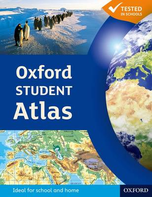 Oxford student atlas 2012 by patrick wiegand waterstones oxford student atlas 2012 paperback gumiabroncs Choice Image