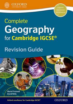 Complete Geography for Cambridge IGCSE (R) Revision Guide (Paperback)