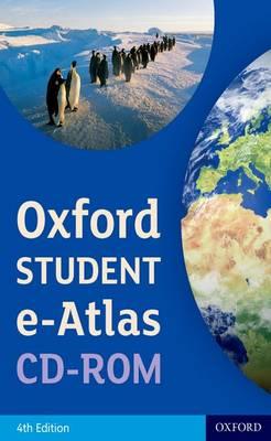 Oxford Student e-Atlas (CD-ROM)