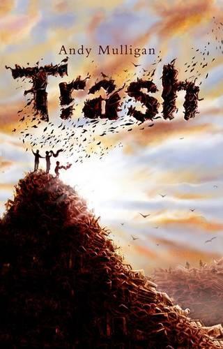 Rollercoasters: Trash Reader (Paperback)