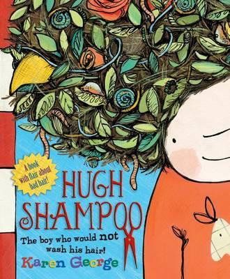 Hugh Shampoo (Hardback)