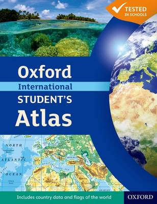 Oxford International Student's Atlas (Paperback)