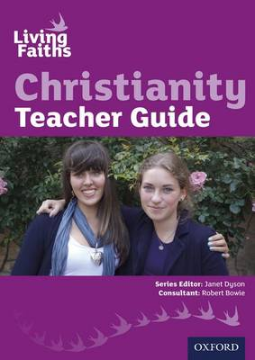Living Faiths Christianity Teacher Guide (Paperback)