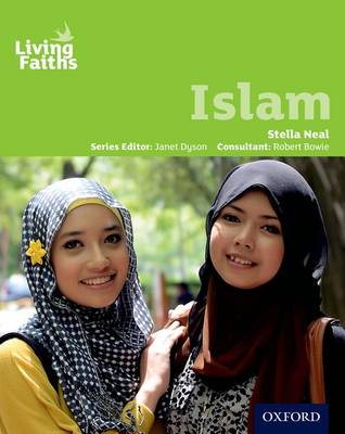 Living Faiths Islam Student Book (Paperback)