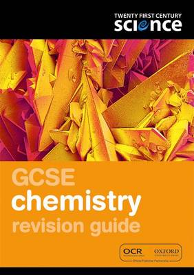 Twenty First Century Science: GCSE Chemistry Revision Guide - Twenty First Century Science (Paperback)