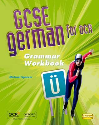 OCR GCSE German Grammar Workbook Pack (Paperback)