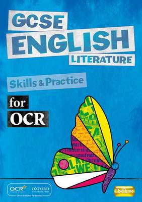 GCSE English Literature for OCR Skills and Practice Book (Paperback)