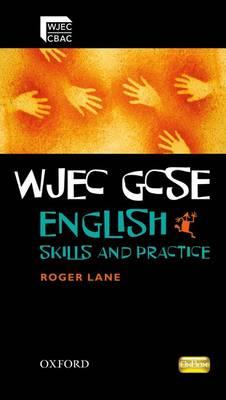 WJEC GCSE English: Skills and Practice Book