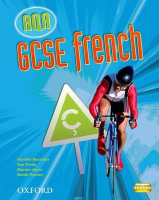 GCSE French for AQA Students' Book (Paperback)