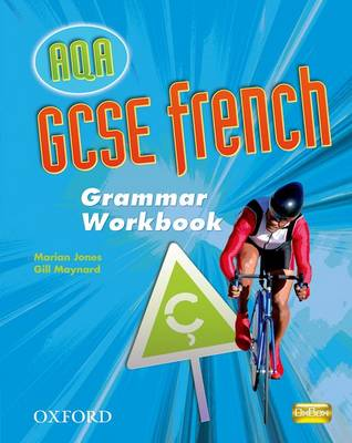 GCSE French for AQA Grammar Workbook (Paperback)