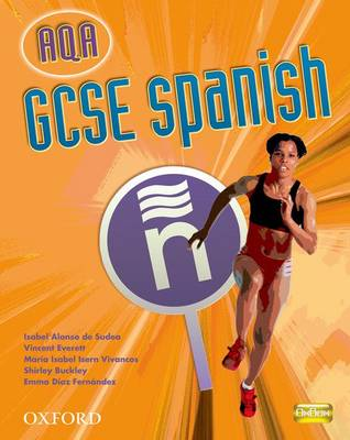 GCSE Spanish for AQA Students' Book (Paperback)