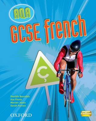 GCSE French for AQA: Evaluation Pack