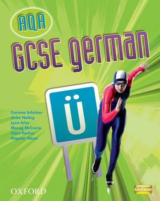 GCSE German for AQA: Evaluation Pack