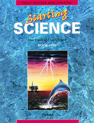 Starting Science: Students' Book 1 - Starting Science (Paperback)