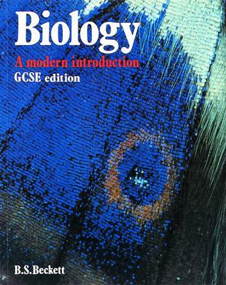 Biology: A Modern Introduction: GCSE Edition (Paperback)