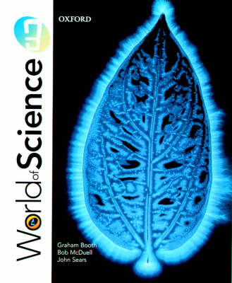 World of Science: Students' Book 3 (Paperback)