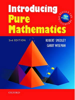 Introducing Pure Mathematics (Paperback)