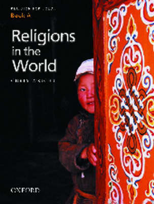 Religion for Today: Religions in the World Bk. A - Religion for Today (Paperback)
